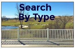 search golf listings by type