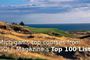 MichiganGolfTop100List